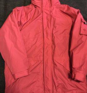 Куртка трансформер Engelbert Strauss (Германия)