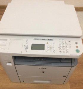 Принтер,сканер,копир Canon большой