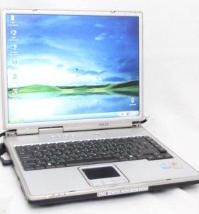 Ноутбук Asus A2500H - процессор Intel, память 1Gb