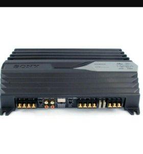 Усилитель Sony xm-gtx6040