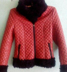 Куртка/женская