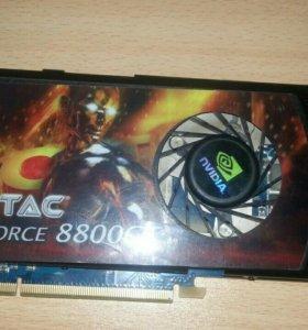 Видеокарта Nvidia GeForce 8800GT