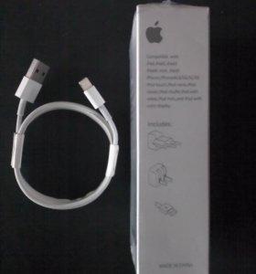 Зарядник iPhone, iPad