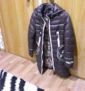 женская куртка 2 штуки