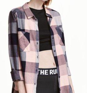 Рубаха от H&M