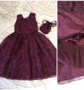 Шикарные платья для праздников