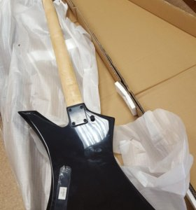 Электро бас-гитара Zombie JB-1