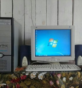 Комплект компьютера
