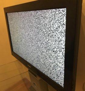Sharp LC-32AD5RU (81см) HDMI 720p