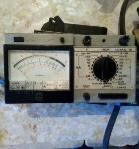 Комбинированный прибор Ц43101