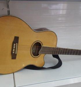Акустическая гитара Martinez w 02 acn