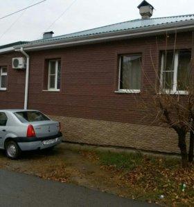 Дом, 49.5 м²