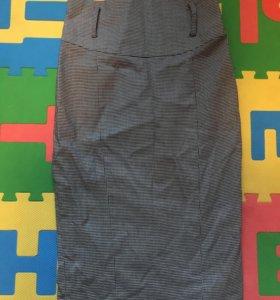 Юбка карандаш , 40-42 размер