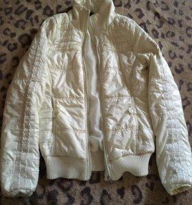 Куртка adidas 42р