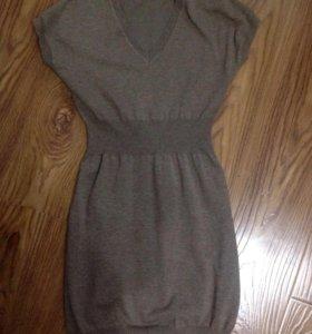 Платье Basic