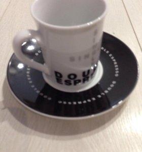 Новый кофейный набор 8 предметов