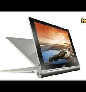 Планшет Lenovo yoga tablet
