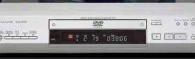 Продам dvd-плеер panasonic dvd-rv32 ee-s