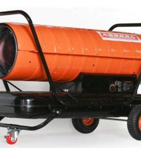Дизельная тепловая пушка Aurora TK-100000