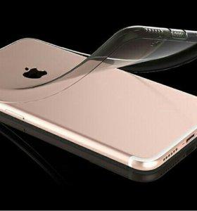 Защитная крышка iphone