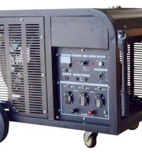 Бензиновый генератор Lifan S-Pro SP11000-1