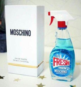 Духи Moschino Fresh