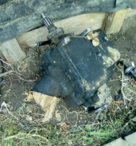 Коробка газ-51