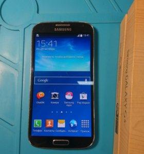 Samsung Galaxy i9500