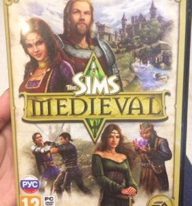 Sims 3 Medieval