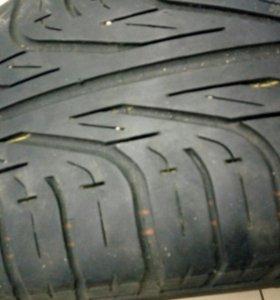 Шина Pirelli P6000 лето 215/55R16
