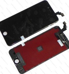 Дисплеи на iPhone