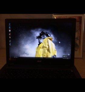 Игровой ноутбук Acer Aspire v15