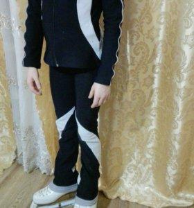 костюм для фигурного катания