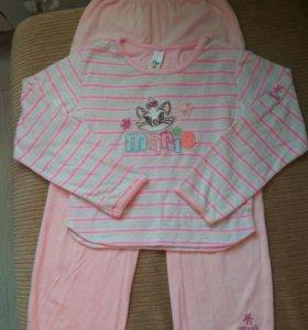 Пижама, 128.