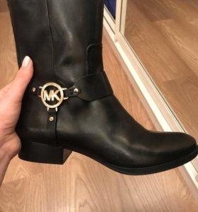 Новые ботинки Michel Kors