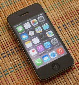 Аифон 4  16GB