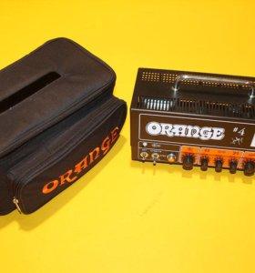 Гитарный усилитель orange #4 Jim Root Terror Head
