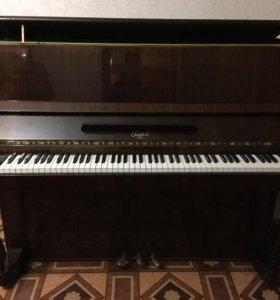 Пианино «Заря»