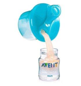 Ёмкость-дозатор для молочной смеси Philips Avent