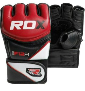 перчатки для занятия MMA RDX