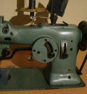 Промышленная швейная машинка 26 А класса