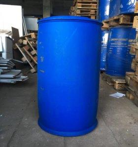 Бочка пластиковая (200л.)
