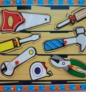 Рамки-вкладыши инструменты и машины