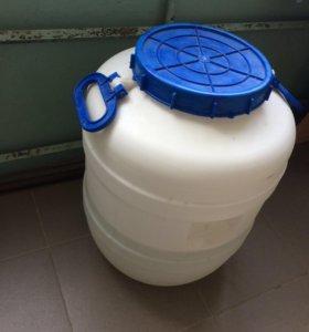 Бочка на 50 литров