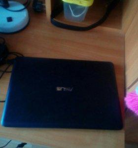 Ноутбук isus