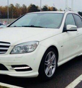 Mercedes-Benz С -Класс 2011