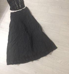 Корсет +юбка ( пышная)