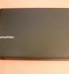 Игровой Ноутбук ACER EMACHINES E732G-373G32MNKK