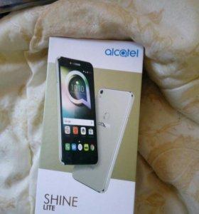 Alcatel SHNE LITE