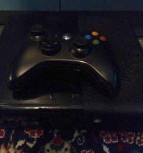 Xbox 360 E